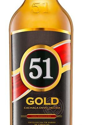 51 Gold