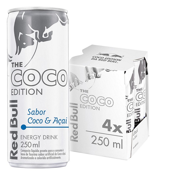 Red Bull Coco