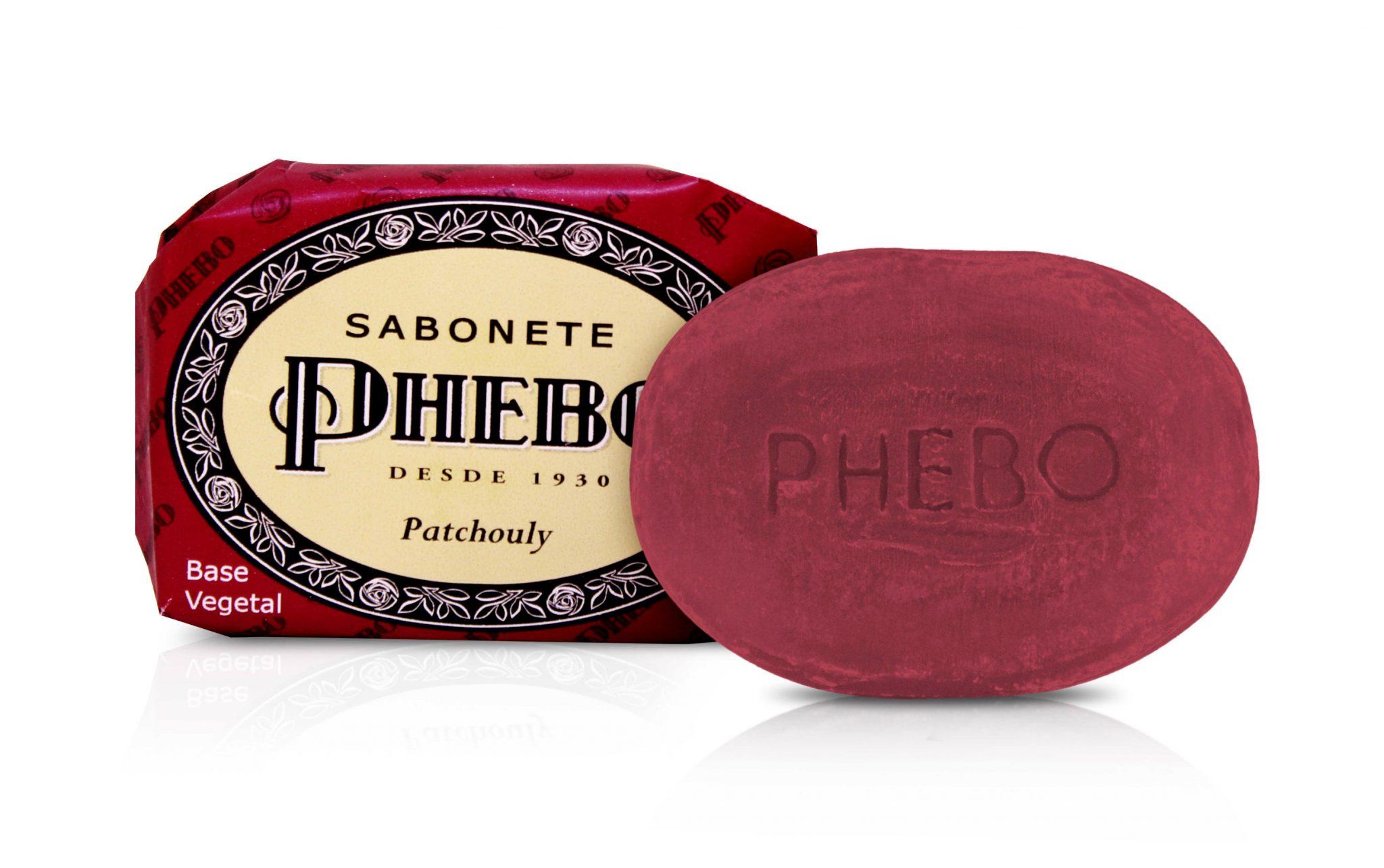 Lima da Pérsia e Patchouly são as novas fragrâncias da linha Tradicional da Phebo