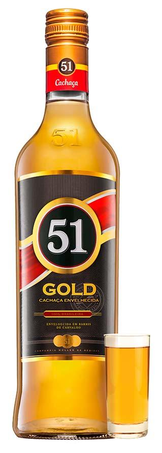 51 Gold