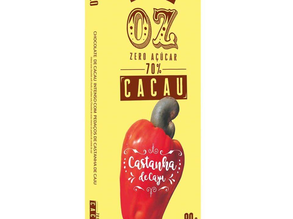 Choco Oz2