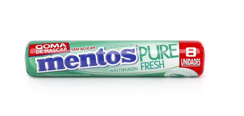 Mentos Stick2