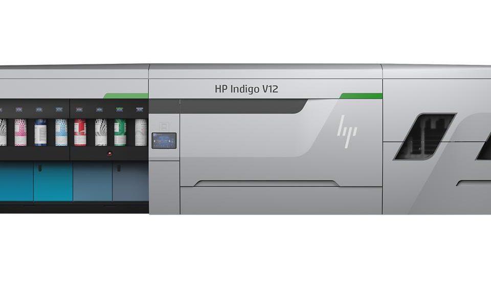 HP apresenta nova geração de impressoras digitais Indigo