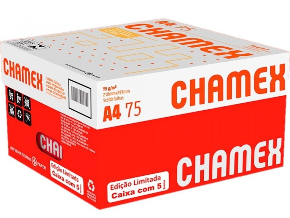 Caixa Chamex