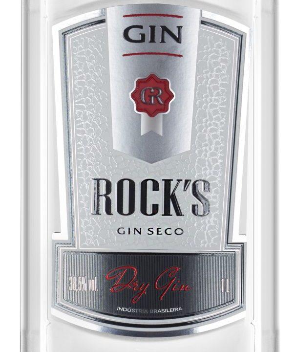 Gin-Rocks