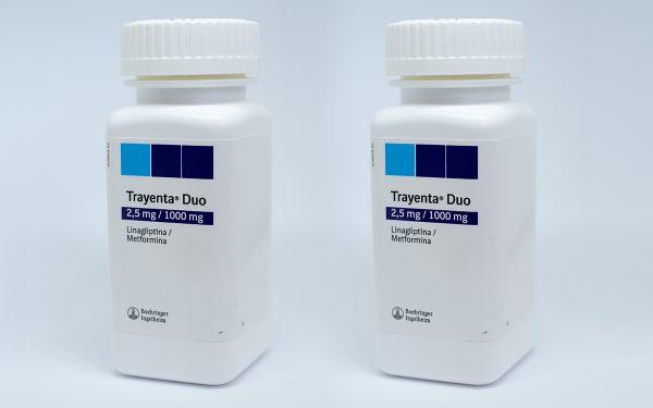 Trayenta