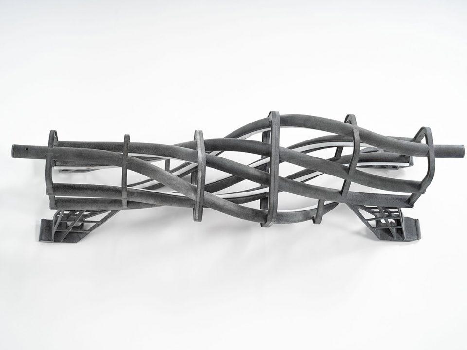 Foto Krones - Impressão 3D