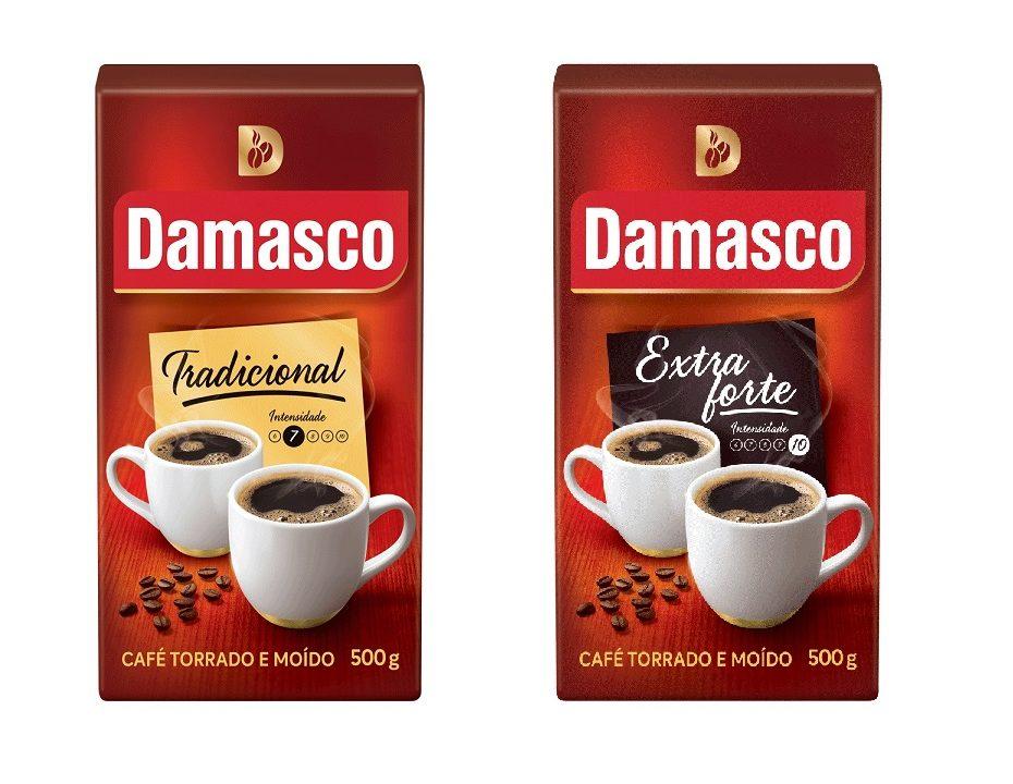 Aos 60 anos, café Damasco passa por rebranding
