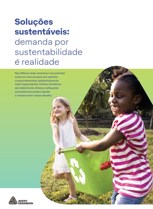 Soluções sustentáveis – demanda por sustentabilidade é realidade