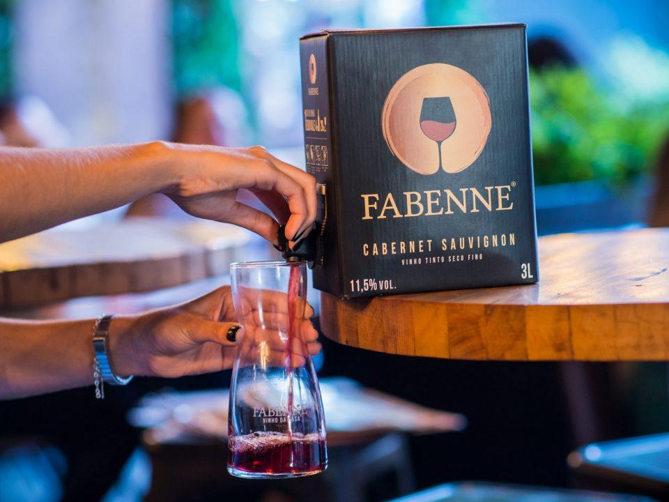 Startup de vinho em bag-in-box investe em vendas online e cresce na pandemia