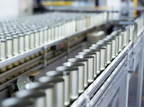 Ball anuncia nova fábrica de latas para bebidas em Frutal (MG)