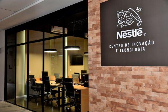 Nestlé inaugura Centro de Inovação e Tecnologia em São José dos Campos