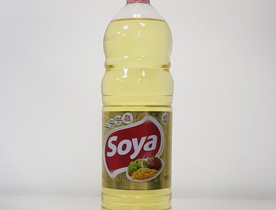 Bunge adota embalagem de óleo de apenas 14 gramas