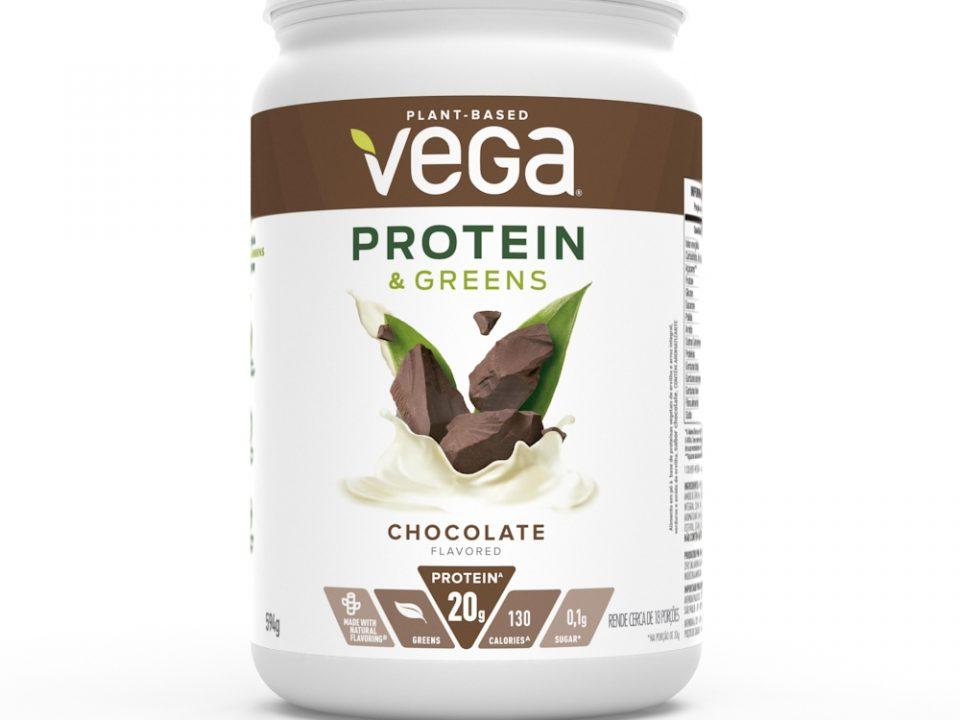 Danone Nutricia traz ao mercado brasileiro a marca plant-based Vega