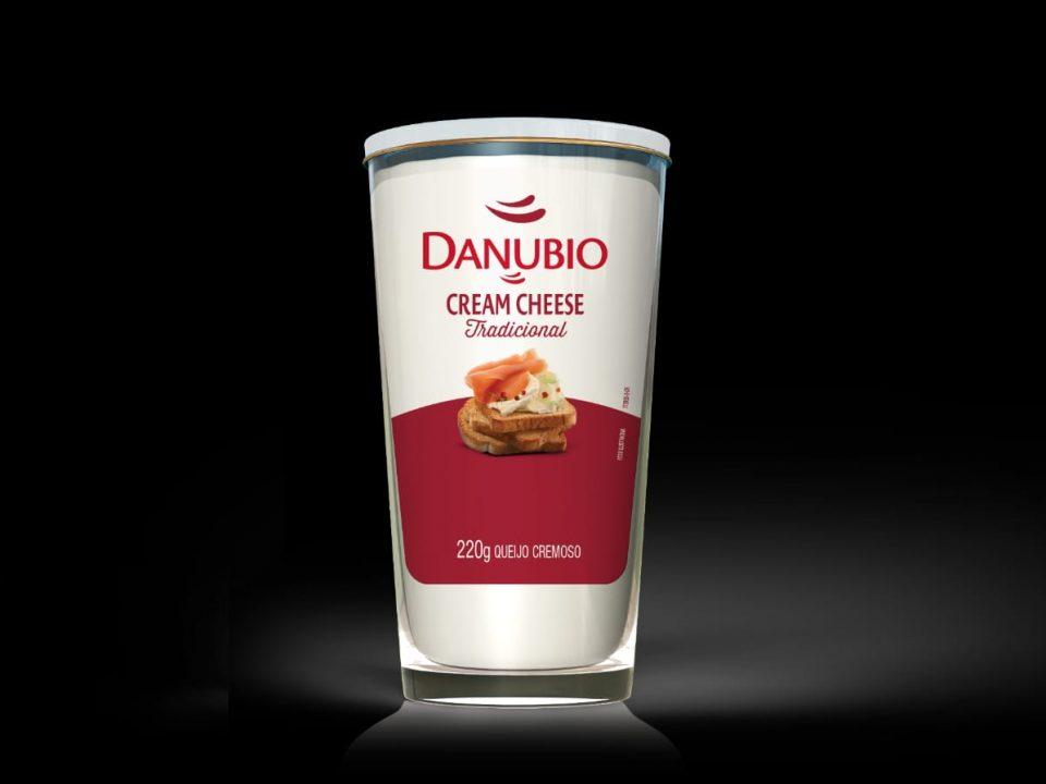 Danubio traz produtos de cara nova ao mercado