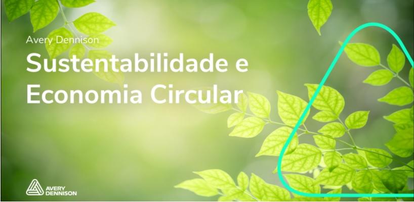 Economia circular: reduzindo o desperdício da cadeia de rótulos