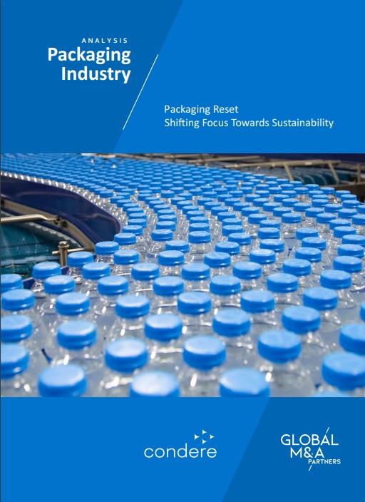 Estudo sobre o mercado de embalagens