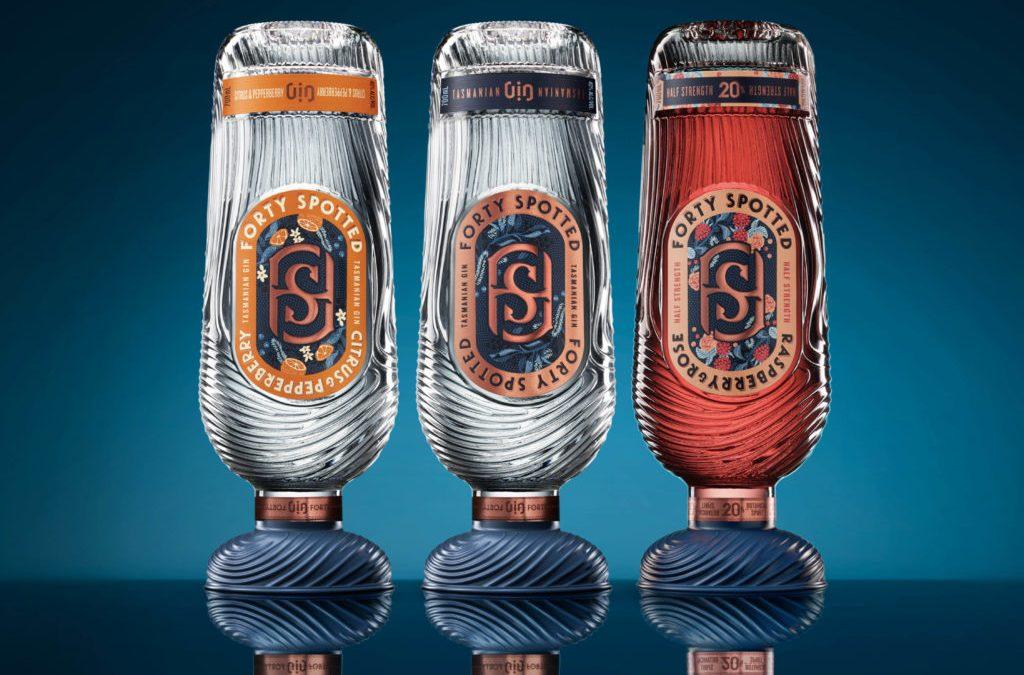Gim australiano inova com garrafa que fica de cabeça para baixo