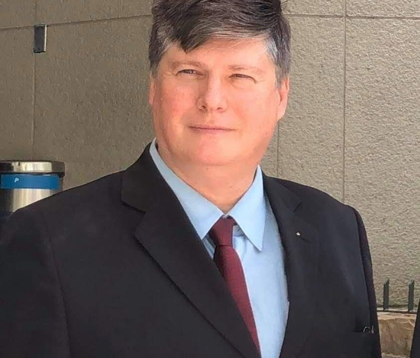 Presidente da Associação Brasileira de Aerossóis morre vítima de COVID-19