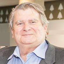 Umberto Giannobile, diretor da Abiea e da Abigraf, morre vítima da Covid