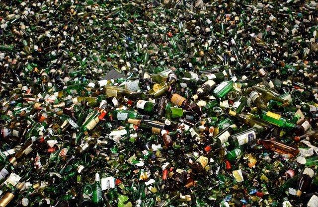 Aberta consulta sobre Logística Reversa de Embalagens de Vidro