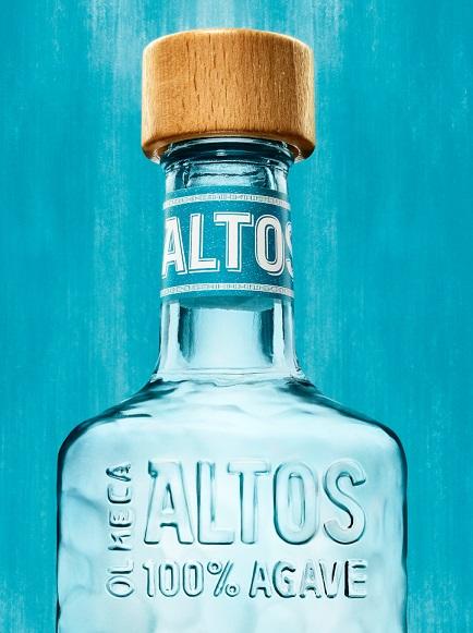 Altos, da Pernod Ricard, reposiciona marca