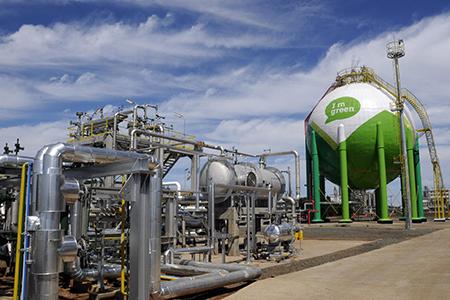 Braskem define metas para se tornar empresa carbono neutro até 2050