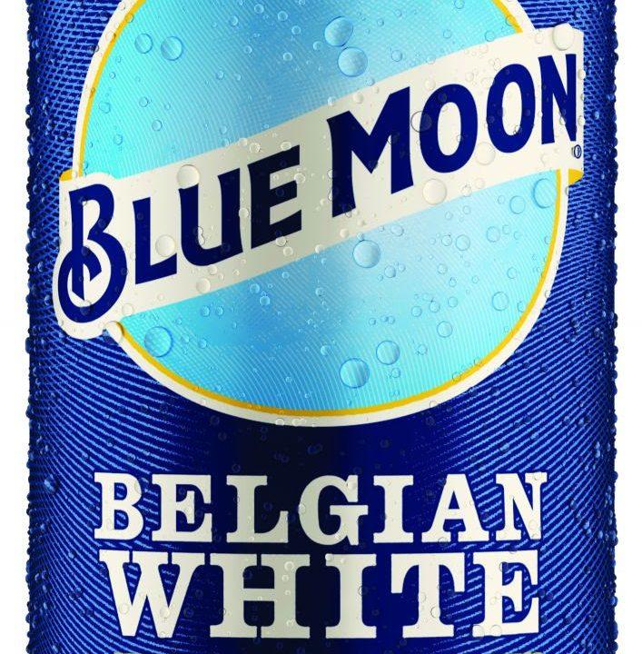 Cerveja Blue Moon agora tem opção em lata