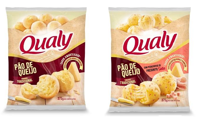 Qualy vai além da margarina e amplia portfólio