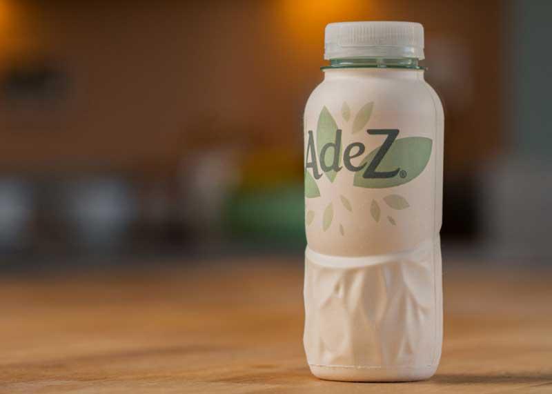 Coca-Cola anuncia teste de protótipo de garrafa de papel na Europa