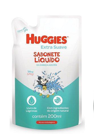 Kimberly-Clark amplia adota embalagem refil e substitui ingredientes de produtos Huggies