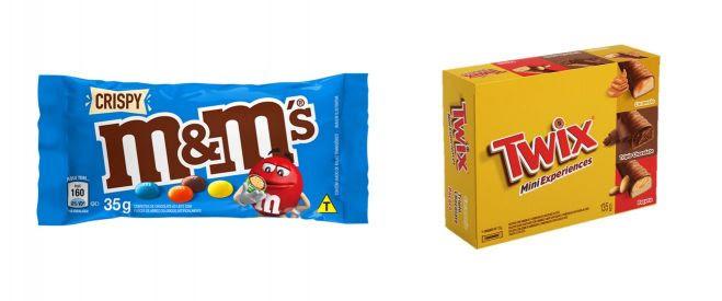 Mars Wrigley aposta em novos itens de consumo imediato para a Páscoa