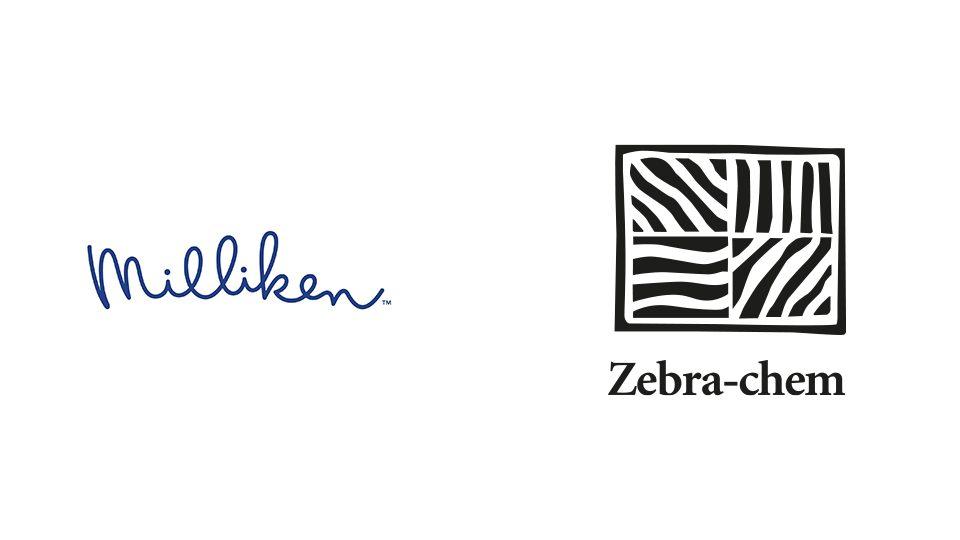 Milliken anuncia a compra da Zebra-chem