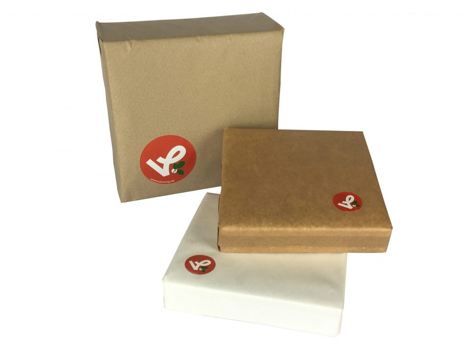 Optima apresenta soluções de embalagem de papel para guardanapos