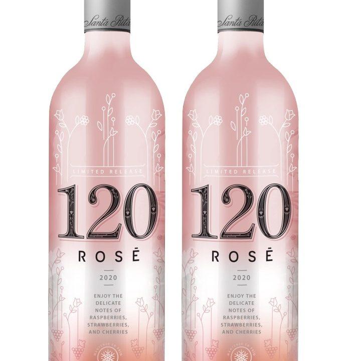 Rótulo muda de cor quando vinho atinge temperatura ideal