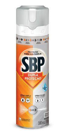 SBP lança novo inseticida com duas opções de spray