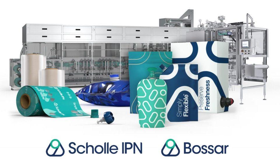 Scholle IPN adquire a Bossar, fabricante de equipamentos para embalagens flexíveis