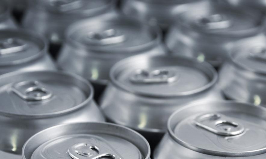 Reciclagem de latinhas no Brasil passa de 97%