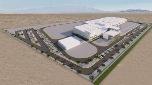 SIG construirá nova planta no México para explorar crescimento na América do Norte