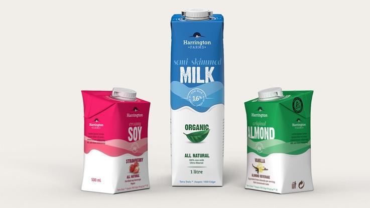 Tetra Pak traz nova embalagem ao mercado brasileiro