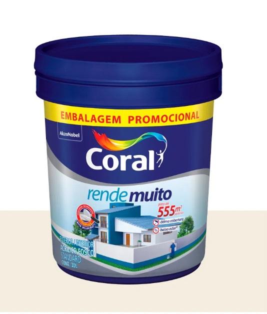 Tintas Coral cria programa de recompensa para reciclagem de embalagens