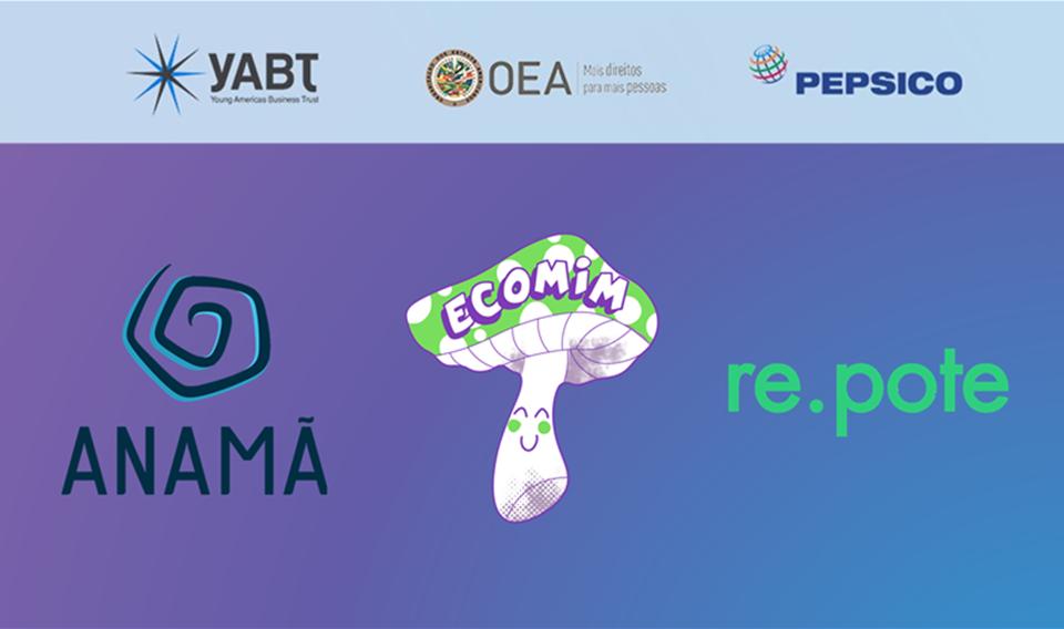 Eco-Desafio promovido pela PepsiCo tem três finalistas brasileiros
