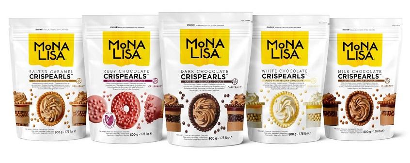 Mona Lisa é nova marca global de decorações da Barry Callebaut