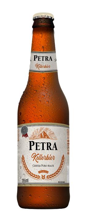 Petra lança novo rótulo no estilo Kellerbier