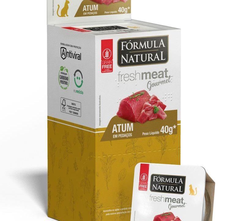 Adimax reestrutura embalagens de rações