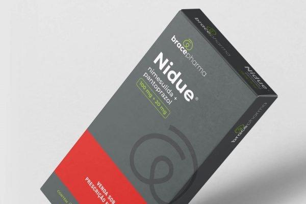 Brace Pharma reposiciona marca e embalagem no Brasil