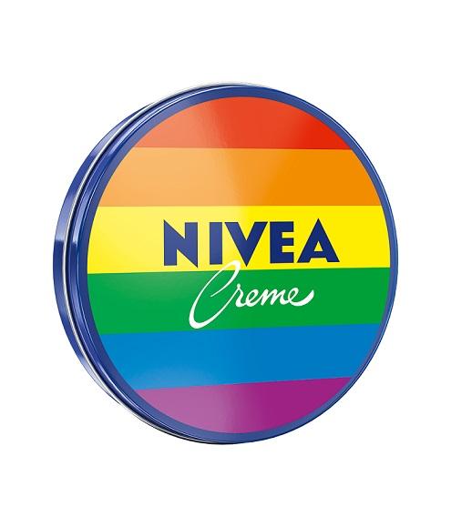 """Nivea lança edição especial """"Orgulho"""" em prol da luta LGBTQIA+"""