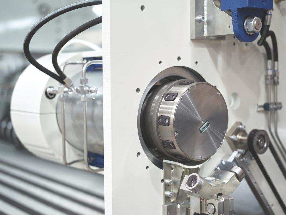 Terphane investe em metalizadora para incrementar produção de filmes de alta barreira