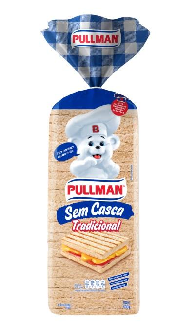 Bimbo desenvolve fitilho sem metal para pães