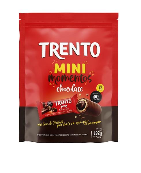 Peccin apresenta novidades na linha Trento Mini